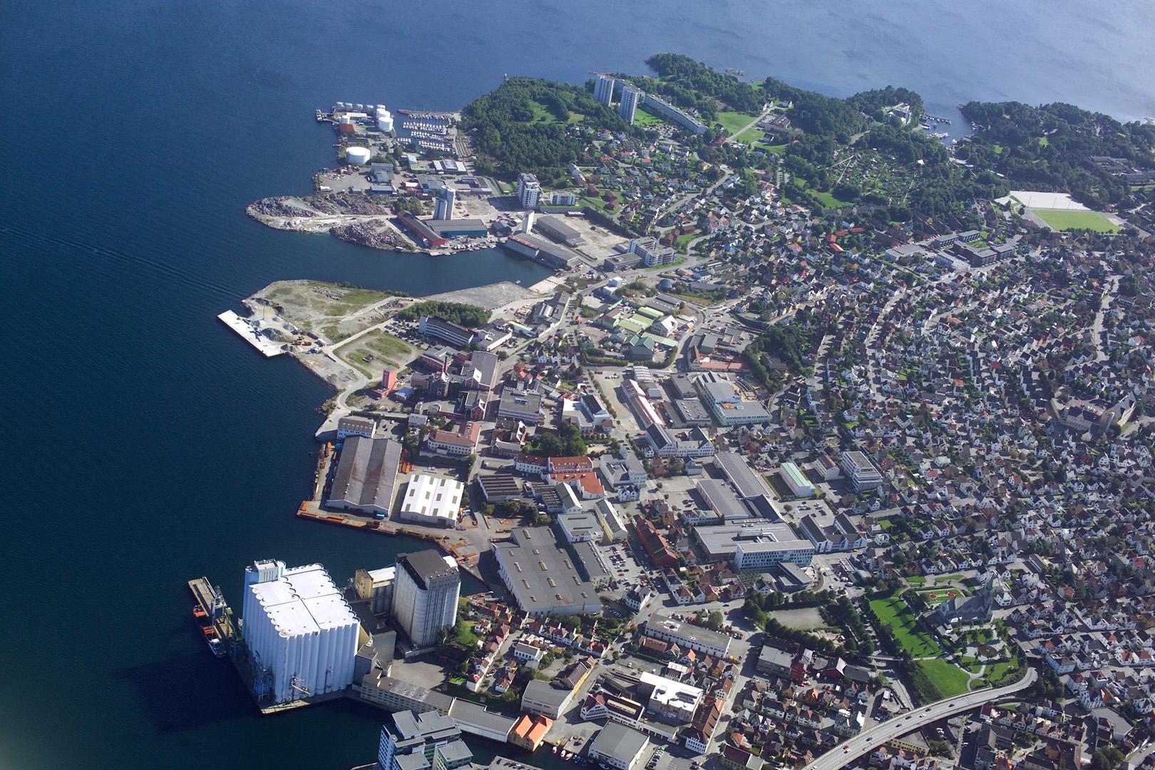 01_aerial-view_Stavanger