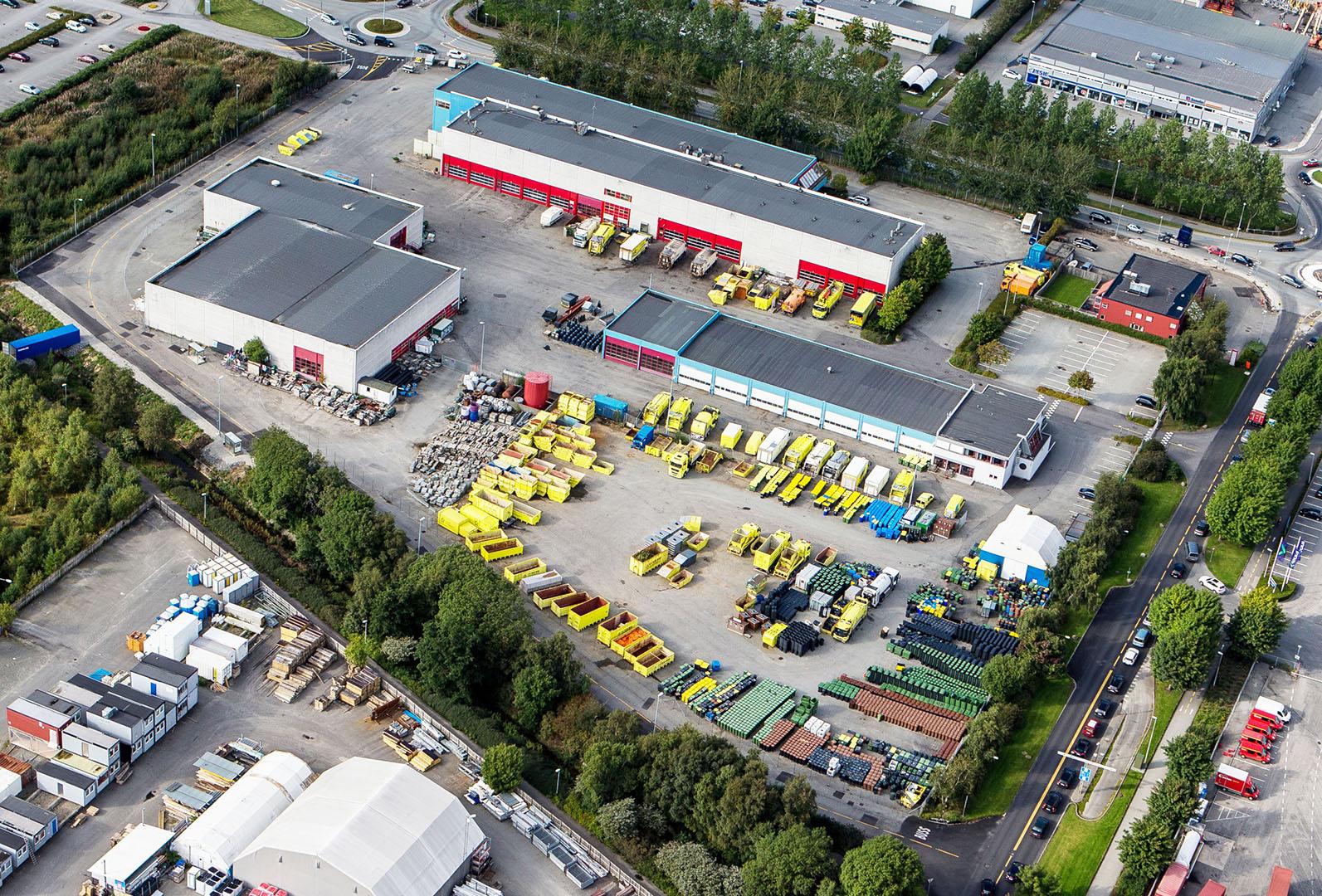 03_Forus_Stavanger_Central Plant