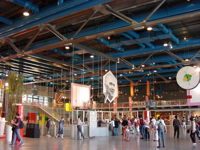 11_Centre Pompidou