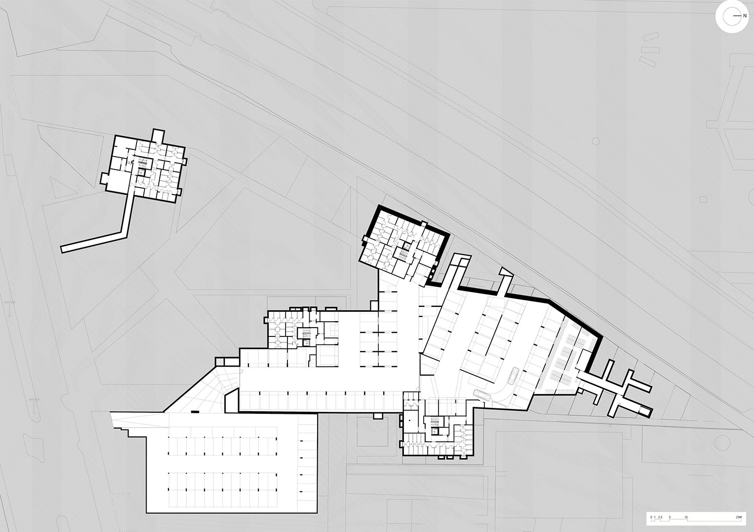 2_Perfektastrasse_Vienna_basement plan