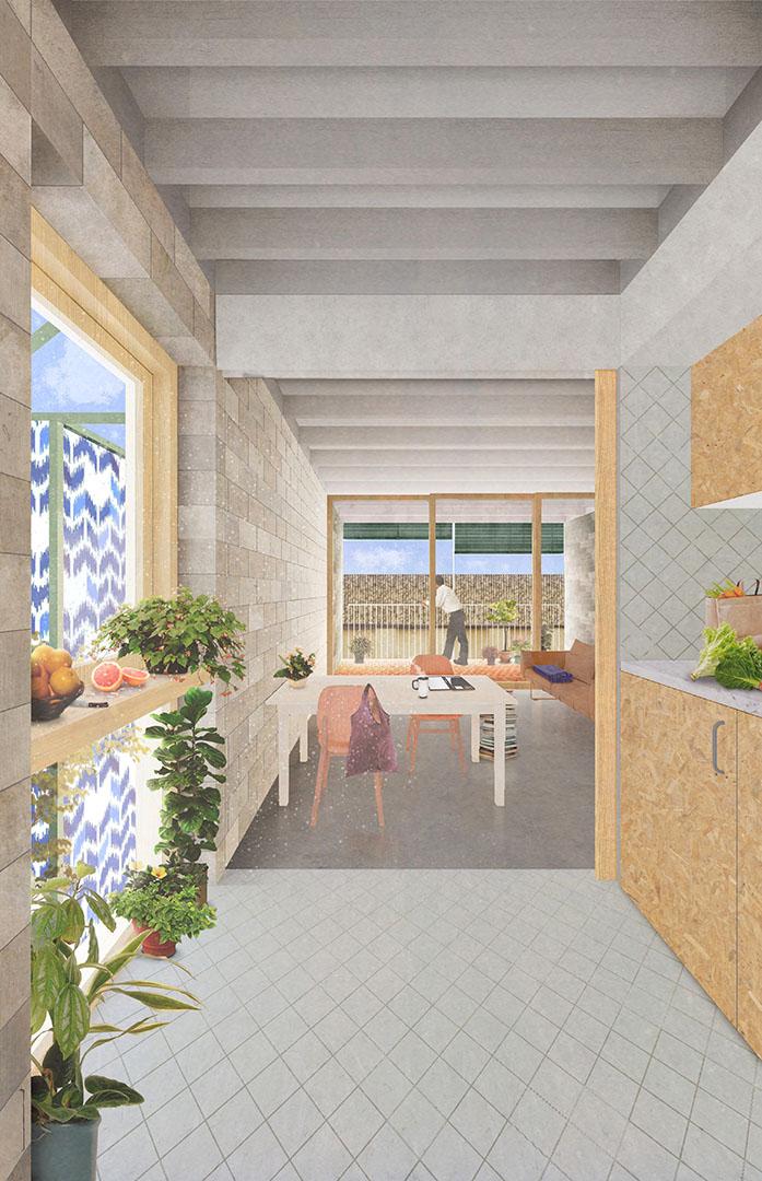 PLAYstudio_IBAVI_Mallorca_Can Ribas 03 Interior