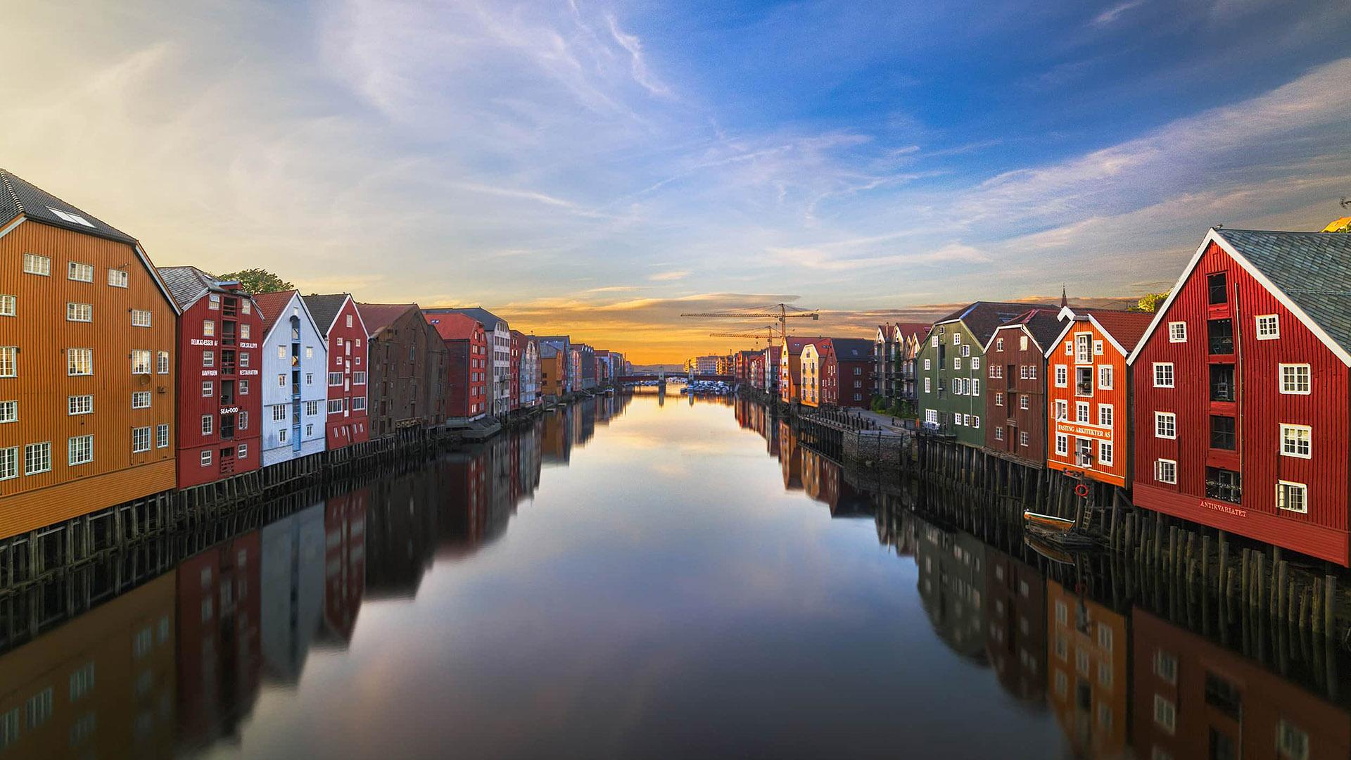 03_Oslo-Trondheim
