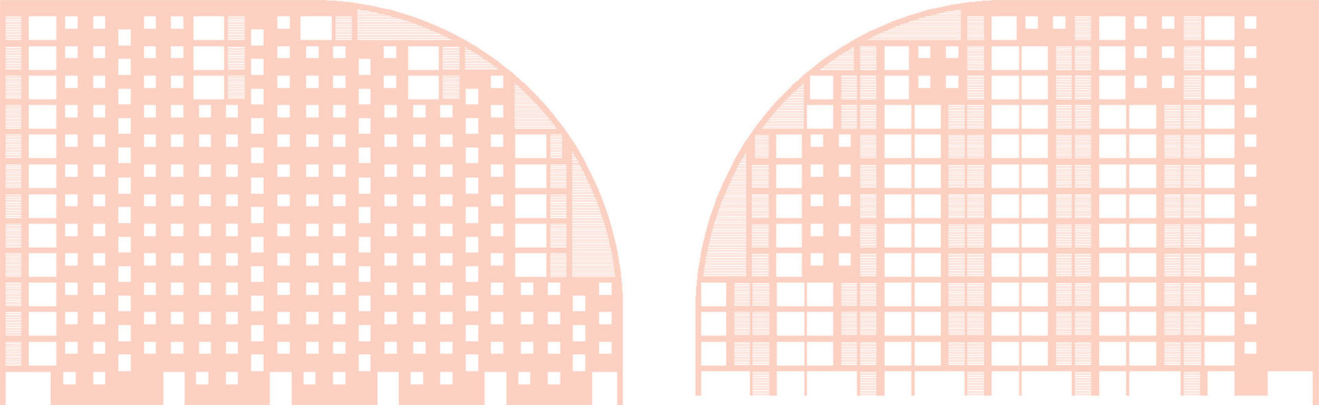 PLAYstudio_Loiola_Donosti_San Sebastian_120 viviendas 02 Diagramas fachadas