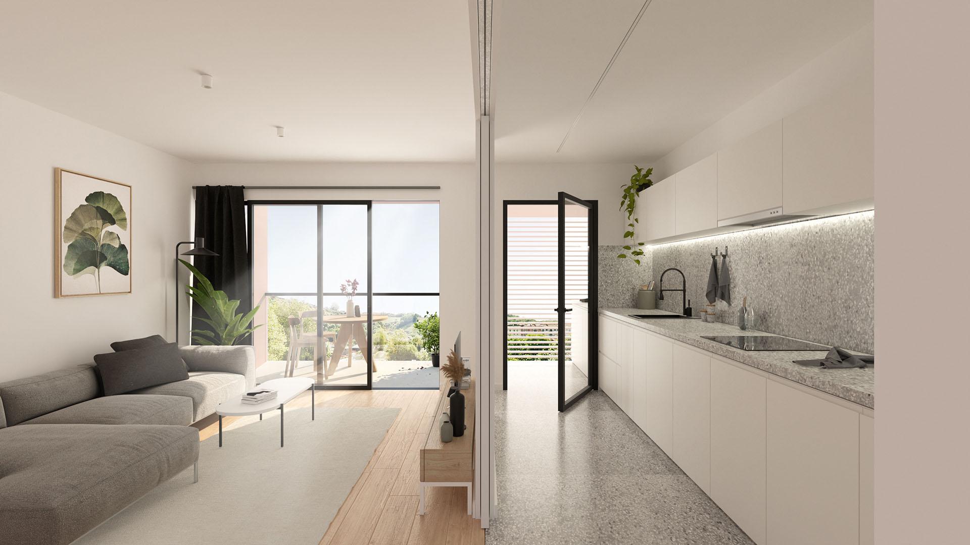 PLAYstudio_Loiola_Donosti_San Sebastian_120 viviendas 04 Interior