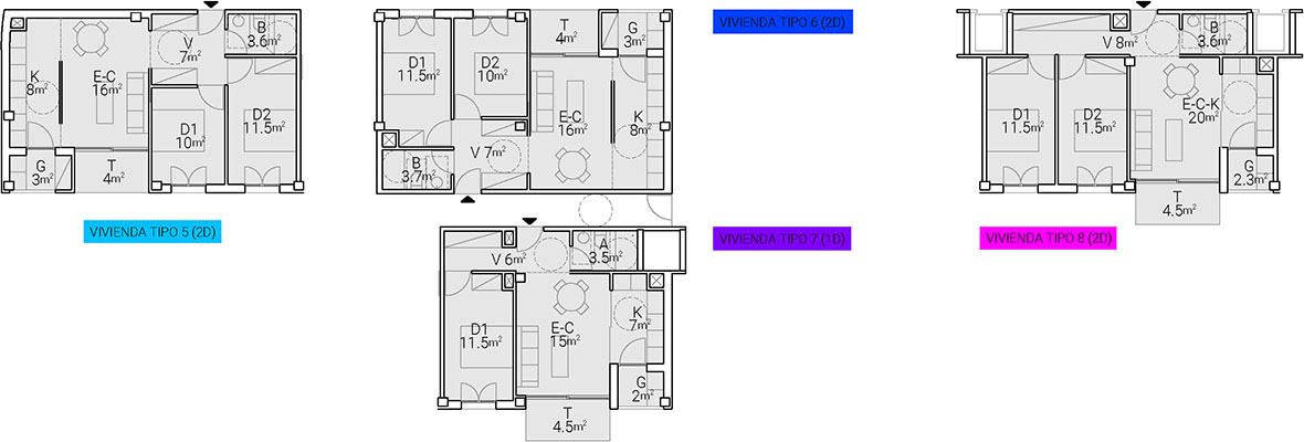 PLAYstudio_Loiola_Donosti_San Sebastian_120 viviendas 06 tipologías 2